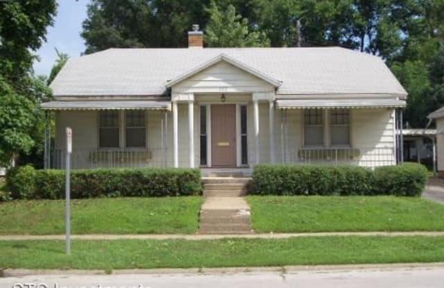 322 W. Calhoun #1 - 322 W Calhoun St, Macomb, IL 61455