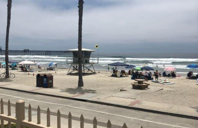 600 N The Strand #11 - 600 N The Strand, Oceanside, CA 92054