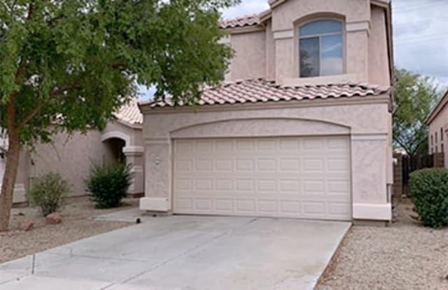 3551 West Whispering Wind Drive - 3551 West Whispering Wind Drive, Phoenix, AZ 85310