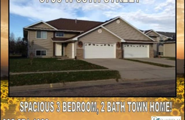 5706 West 58th Street - 5706 West 58th Street, Sioux Falls, SD 57106