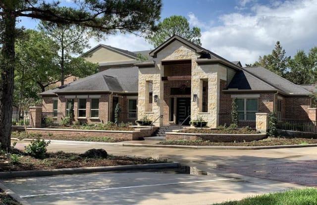 Ashford Lakes - 1200 S Dairy Ashford Rd, Houston, TX 77077