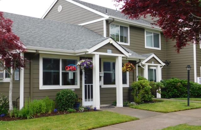 Conifer Place Apartments - 213 NE Conifer Blvd, Corvallis, OR 97330