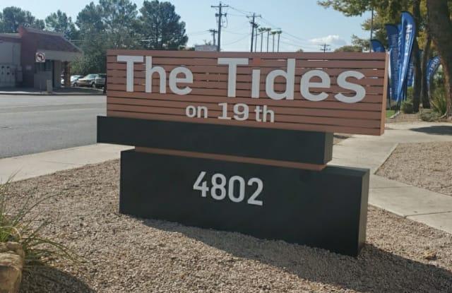 Tides on 19th - 4802 N 19th Ave, Phoenix, AZ 85015