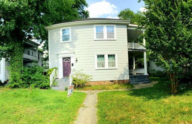 4821 W Seminary Ave - 4821 West Seminary Avenue, Richmond, VA 23227