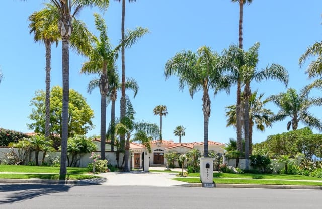 6490 Sea Cove Drive - 6490 Sea Cove Drive, Rancho Palos Verdes, CA 90275
