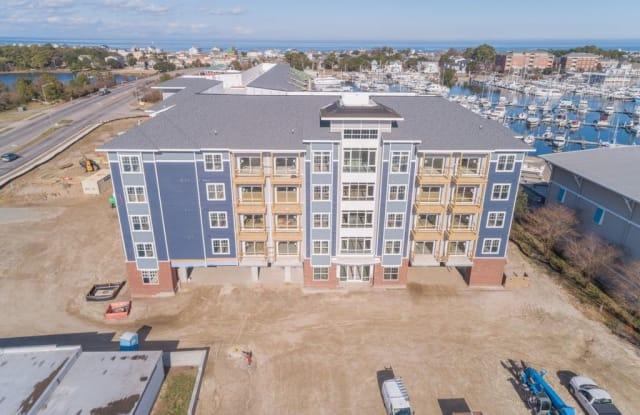 Marina Villa Apartments - 8142 Shore Drive, Norfolk, VA 23518