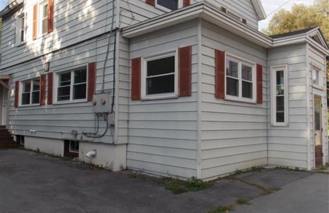 538 West End Avenue - 538 West End Avenue, Carthage, NY 13619