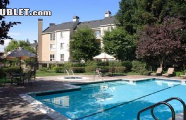 502 Mansion Park Dr - 502 Mansion Park Drive, Santa Clara, CA 95054