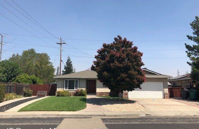 3056 Kittery Ave - 3056 Kittery Avenue, San Ramon, CA 94583