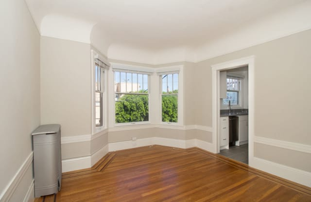 3201 23RD STREET Apartments - 3201 23rd Street, San Francisco, CA 94110