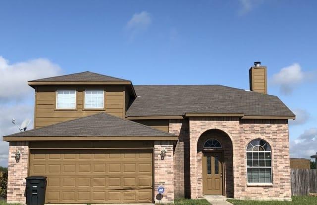 3205 CRESCENT DRIVE - 3205 Crescent Drive, Killeen, TX 76543