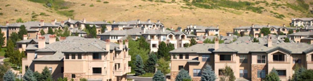 Camden Denver West