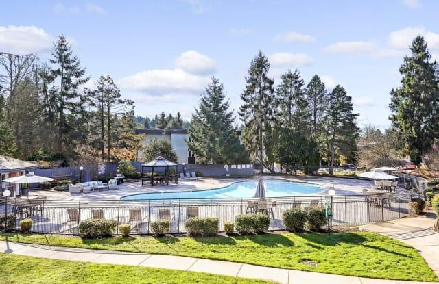 Park at Northgate Apartment Homes - 10735 Roosevelt Way NE, Seattle, WA 98125