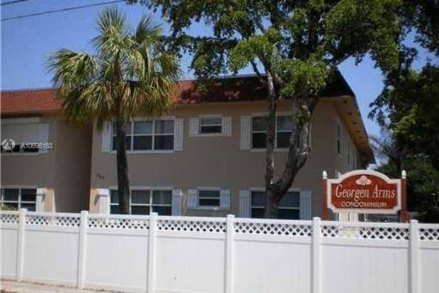 260 S Cypress Rd - 260 South Cypress Road, Pompano Beach, FL 33060