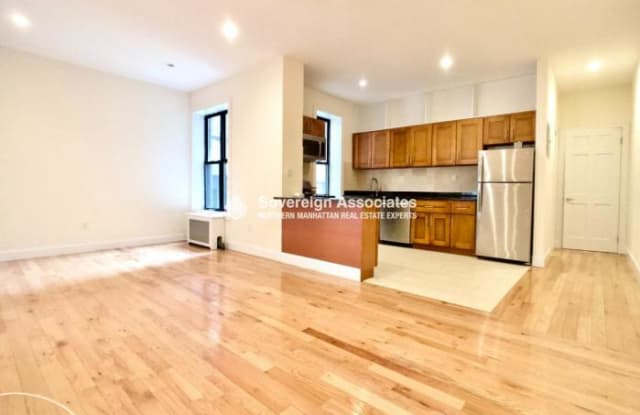 255 Fort Washington Avenue - 255 Fort Washington Avenue, New York, NY 10032