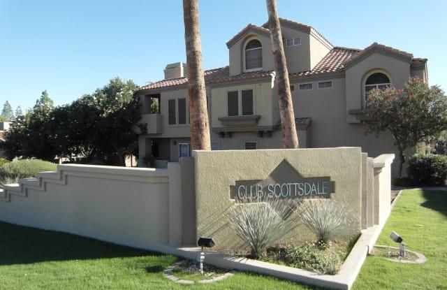 7675 E Mcdonald Drive - 7675 East Mcdonald Drive, Scottsdale, AZ 85250
