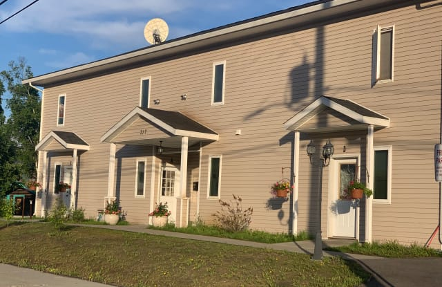 317 4th Ave - 317 4th Avenue, Fairbanks, AK 99701