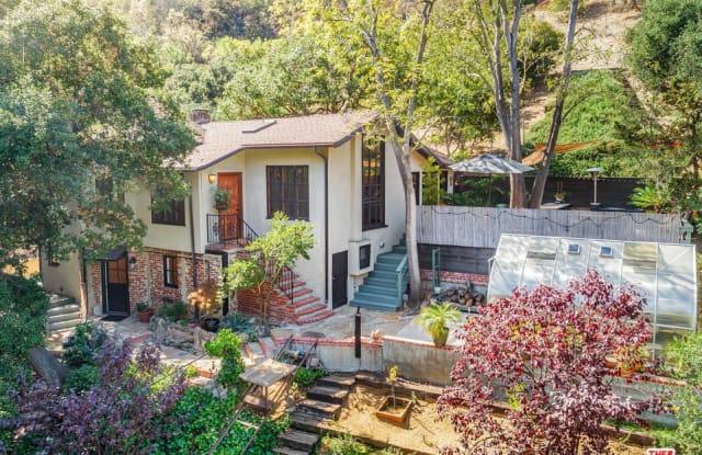 2459 Laurel Pass Los Angeles Ca Apartments For Rent