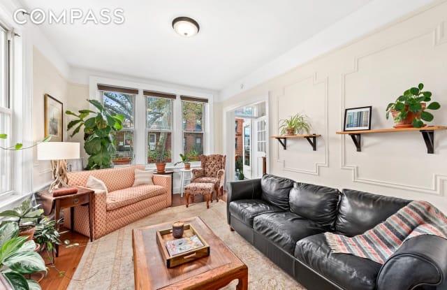 455 78th Street - 455 78th Street, Brooklyn, NY 11209