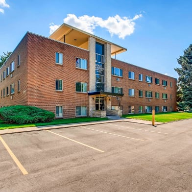 Country Club West Apartments Apartments For Rent