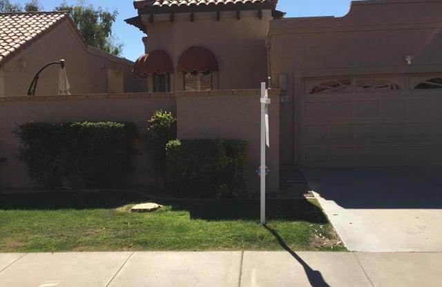 9780 N 80TH Place - 9780 North 80th Place, Scottsdale, AZ 85258