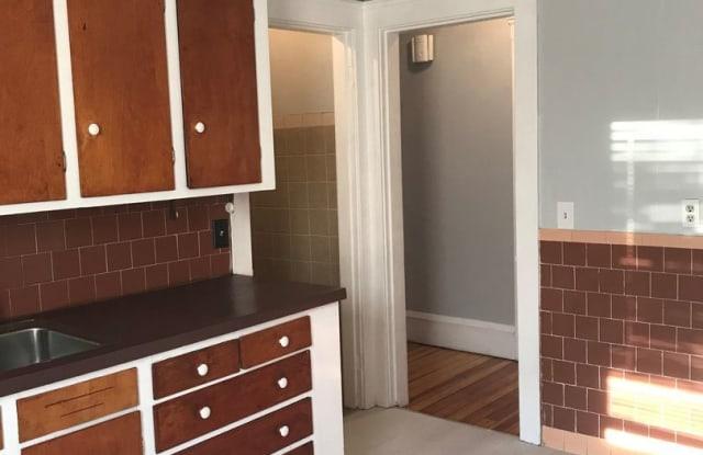 508 Lonsdale Avenue, Unit #1R - 508 Lonsdale Avenue, Pawtucket, RI 02860