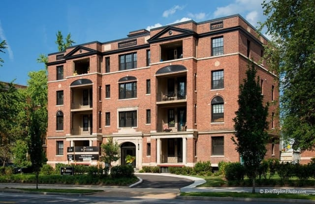 Fitzgerald - 3625 16th Street Northwest, Washington, DC 20010