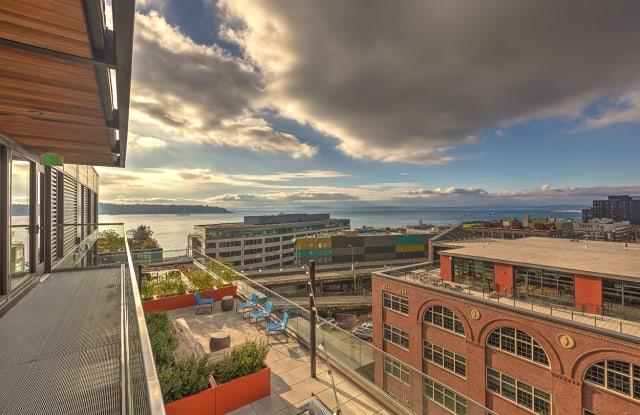 Elara - 2134 Western Avenue, Seattle, WA 98121