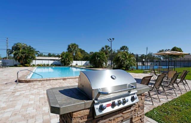 Park Village Apartments - 11300 66th St, Largo, FL 33773