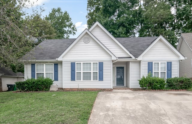5906 Meadow Hill Dr - 5906 Meadow Hill Drive, Charlotte, NC 28212