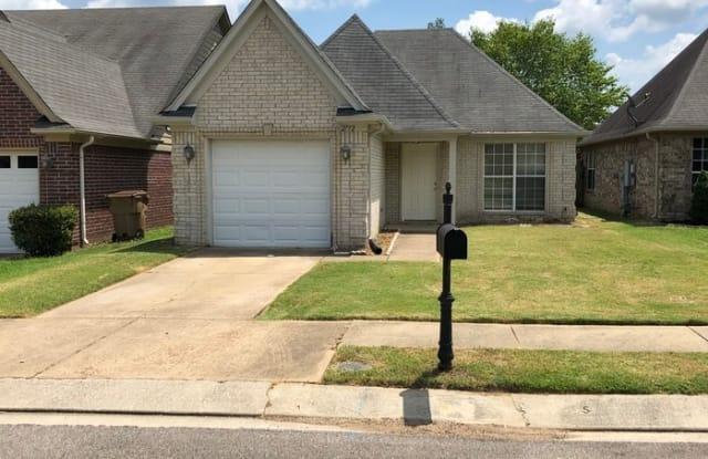 2772 Maggie Woods Lane - 2772 Maggie Woods Place, Memphis, TN 38002