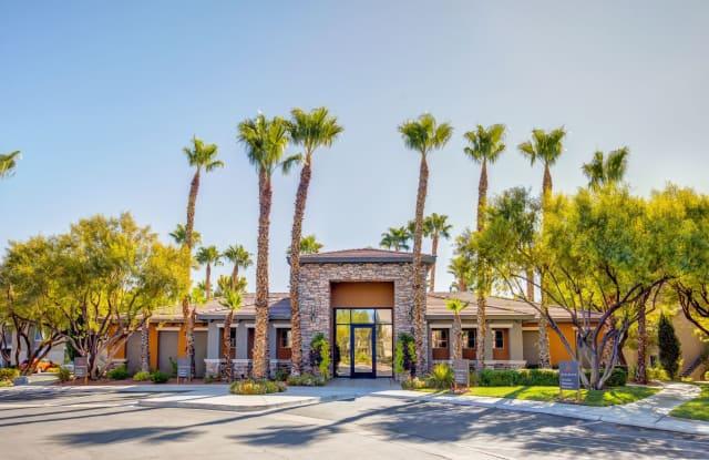 Alicante Apartments - 4370 S Grand Canyon Dr, Spring Valley, NV 89147