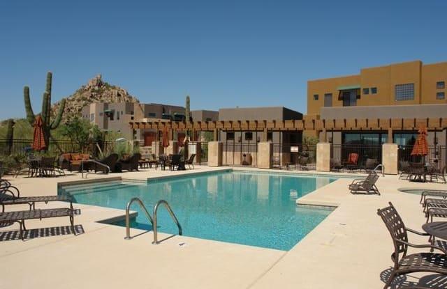 27000 N ALMA SCHOOL Parkway - 27000 North Alma School Parkway, Scottsdale, AZ 85262