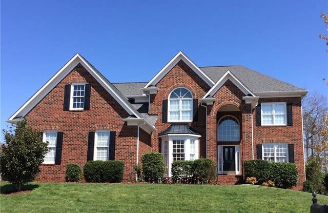 14607 Northgreen Drive - 14607 Northgreen Drive, Huntersville, NC 28078