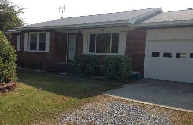 301 Tall Pine Rd - 301 Tall Pine Road, Havelock, NC 28532