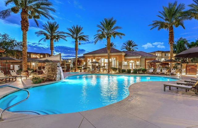 Tribeca North Luxury - 3825 Craig Crossing Dr, North Las Vegas, NV 89032