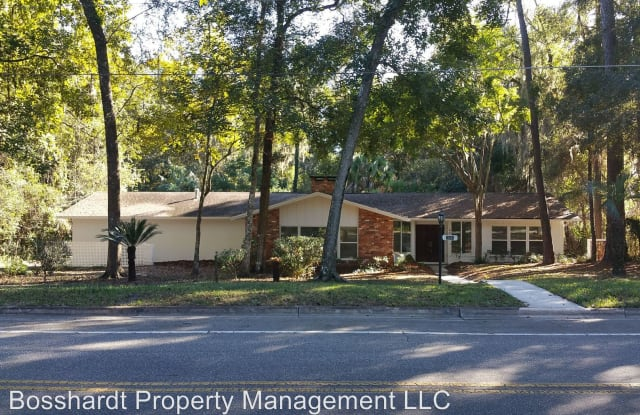 1641 NW 10TH AVE - 1641 Northwest 10th Avenue, Gainesville, FL 32605