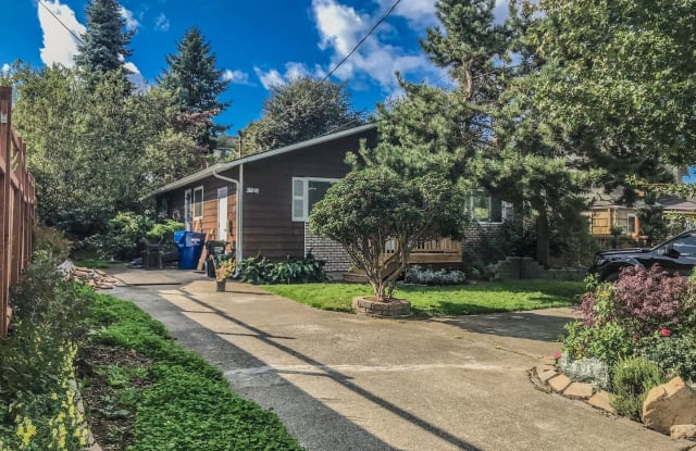 6505 Delridge Way SW - 6505 Delridge Way Southwest, Seattle, WA 98106