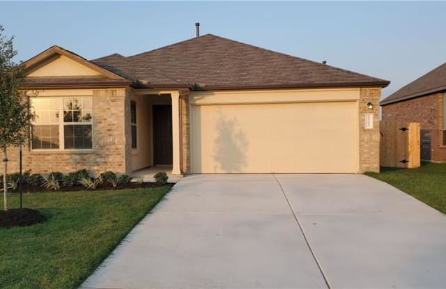 6505 Laurencia PL - 6505 Laurencia Place, Williamson County, TX 78665