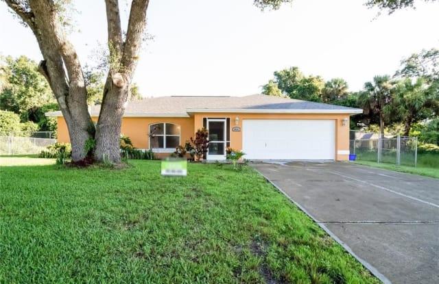 6039 N CRANBERRY BOULEVARD - 6039 North Cranberry Boulevard, North Port, FL 34286