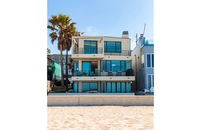 3320 The Strand - 3320 The Strand, Hermosa Beach, CA 90254