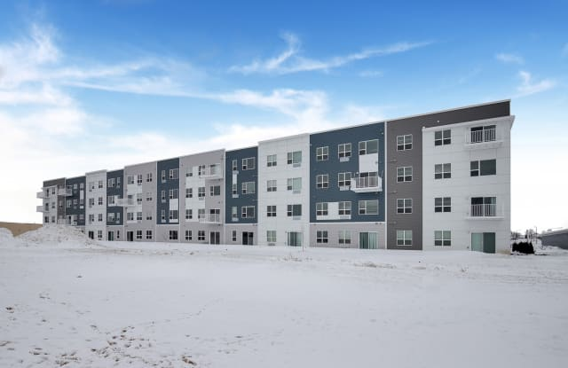 Technology Park Apartments - 3731 Technology Dr NW, Rochester, MN 55901