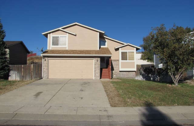 4372 Excursion Dr - 4372 Excursion Drive, Security-Widefield, CO 80911