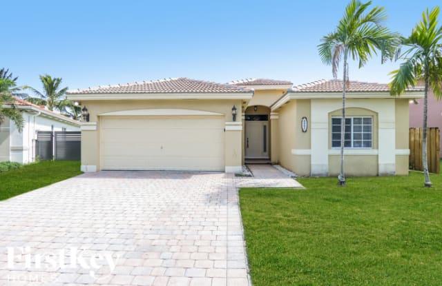 8962 Southwest 209th Terrace - 8962 Southwest 209th Terrace, Cutler Bay, FL 33189