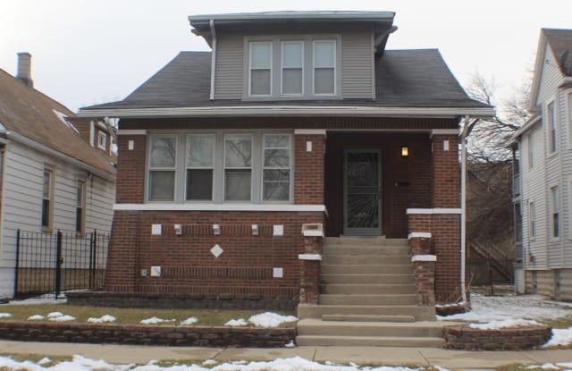 10908 South Edbrooke Avenue - 10908 South Edbrooke Avenue, Chicago, IL 60628