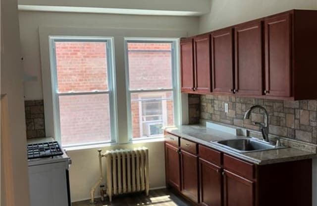 230 N 7th Avenue - 230 South 7th Avenue, Mount Vernon, NY 10550