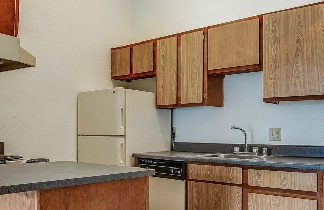 Dorado Heights Apts - 11800 Montgomery Blvd NE, Albuquerque, NM 87111