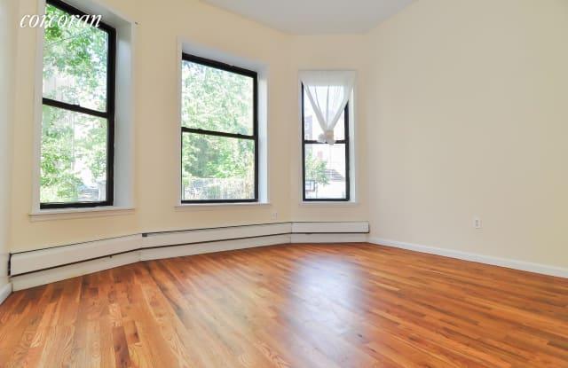 549 West 159th Street - 549 West 159th Street, New York, NY 10032