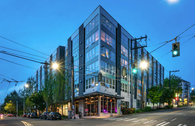 The Pearl Apartments - 1530 15th Ave, Seattle, WA 98122