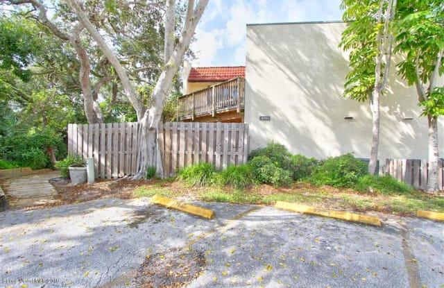 8751 Oleander Court - 8751 Oleander Court, Cape Canaveral, FL 32920